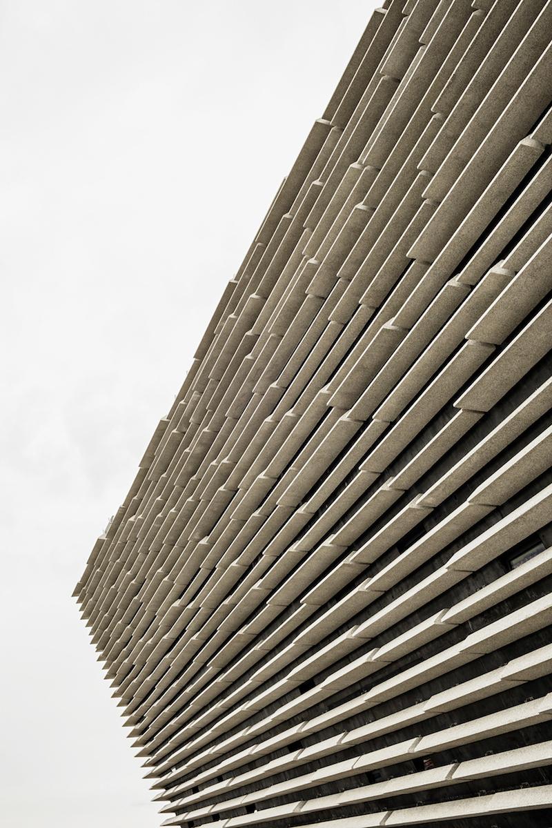 ヴィクトリア&アルバート・ミュージアム ダンディ 2018 Photo: Ross Fraser McLean