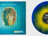 祝・『スペイス・オディティ』発売50年! ポール・スミスからデヴィッド・ボウイの限定アナログ盤が発売
