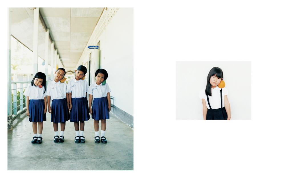 『横浪 修のナラティブ Narrative of Osamu Yokonami(PPF Magazine vol.01)』より