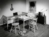 FDBモブラーの家具展&デンマーク家庭料理ランチが、リビングデザインセンターOZONEにて絶賛開催中!