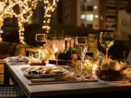 都会のリゾートで大人のバーベキューを! グランド ハイアット 東京「フレンチ キッチン」のテラスの心地よさを堪能