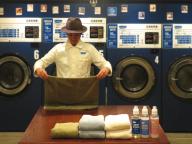 毎日の洗濯が楽しくなる! フレディレック・ウォッシュサロントーキョーで「洗濯ナイト vol.1」開催