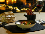 数量限定シュトーレンやオリジナルのチョコレートも人気! 洛北のプライベートリゾート、アマン京都であたたかなクリスマスを