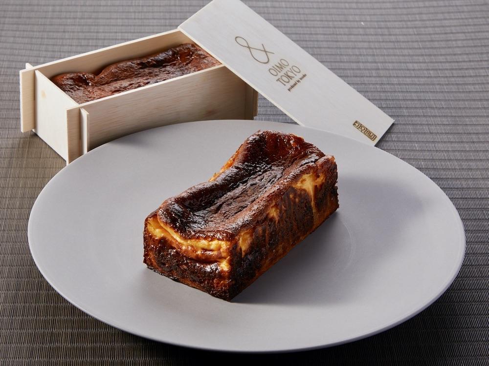 素材や食感にこだわって作り上げたケーキは特別な日のデザートにもぴったり。