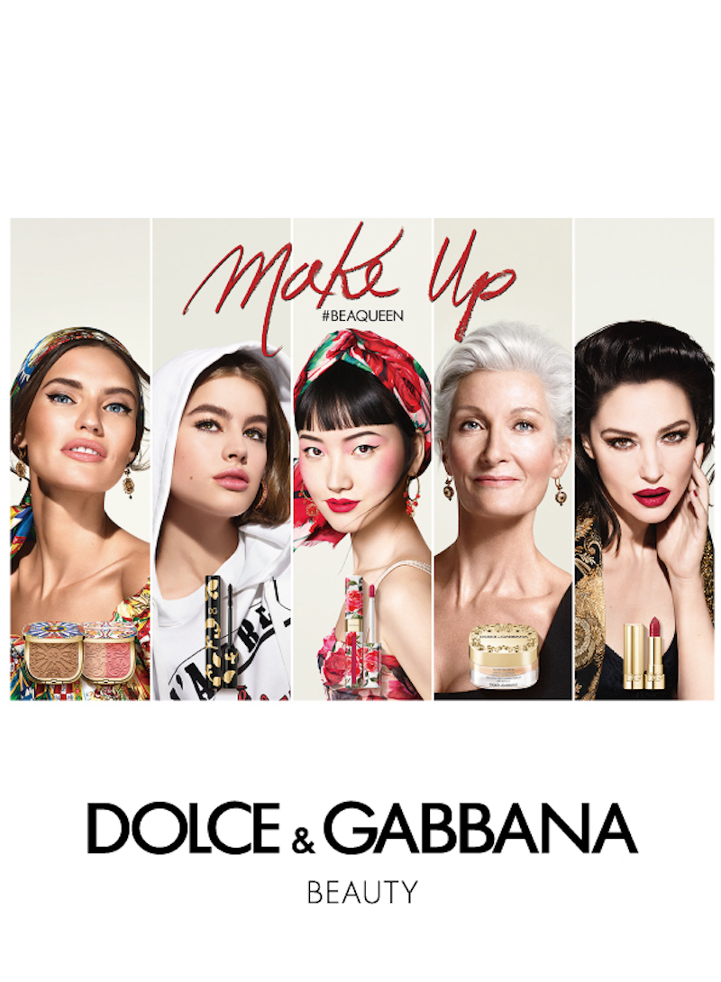 DOLCE&GABBANA BEAUTY