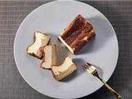 しっとり蜜芋とバスクチーズケーキのハーモニー。さつまいもスイーツ専門店「& OIMO TOKYO」の初実店舗が有楽町にオープン