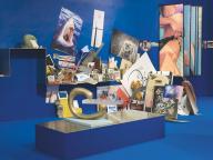 フランスを代表する現代美術家のひとりによる日本初の大規模個展。「カミーユ・アンロ|蛇を踏む」開催