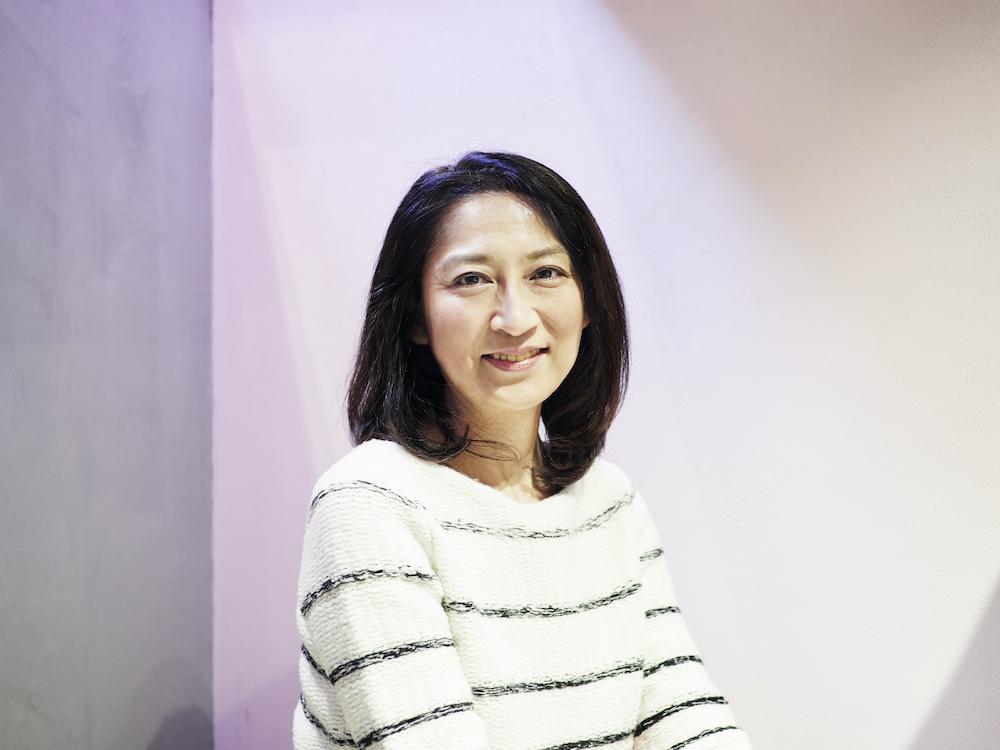 ジェンダー専門家として、また国際協力の専門家として活躍する大崎麻子。