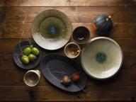 日常の食卓を幸せにするうつわ。宮城正幸の東京初個展が「雨晴」で開催。
