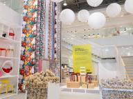 JR原宿駅前で北欧のライフスタイルを体感。世界初の都心型店舗「IKEA原宿」がオープン