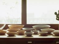 季節の料理をさらに美味しく。IDÉE CRAFTSから陶芸家と料理家が作った器のシリーズが新登場!