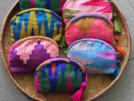 ミャンマーのテキスタイルを世界へ! バッグ&インテリアファブリックのブランド「Moringa」のポップアップショップが期間限定オープン