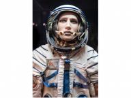 宇宙飛行士を目指した男が、「失った夢」と「新たな夢」を写真に。髙松聡の初個展「FAILURE」開催