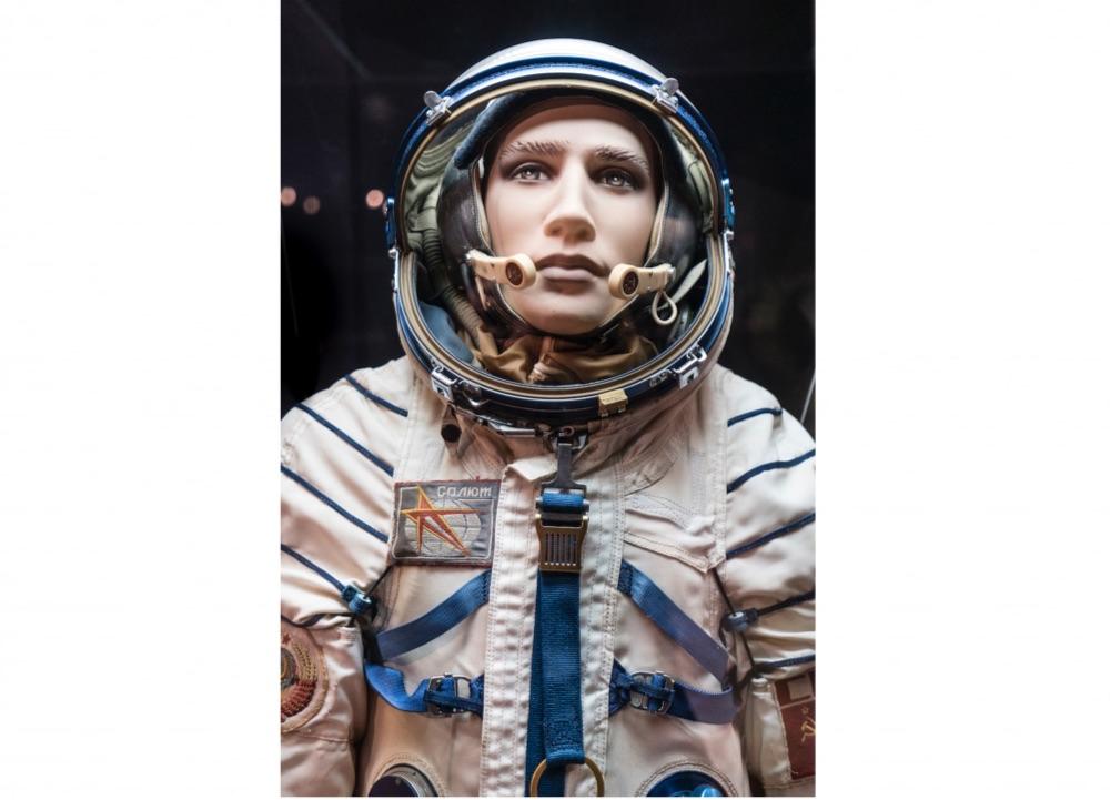 髙松は8ヵ月間、800時間の訓練を経験。全ての試験に合格しながらも、ロシア認定の宇宙飛行士にはなれなかった。