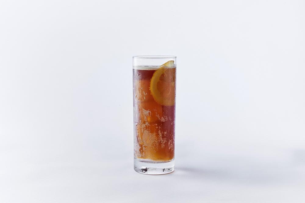 「クラフトカカオコーラ」(銀座本店・名古屋店)¥770 ※〜8月31日(火)