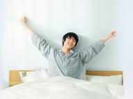 #羽生結弦 選手の案内であなたの枕を診断! 「&Free 快眠キャンペーン」がスタート