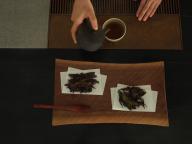 日本茶を深く味わう秋に。茶方會が「さまざまな番茶を愉しむ会」を開催