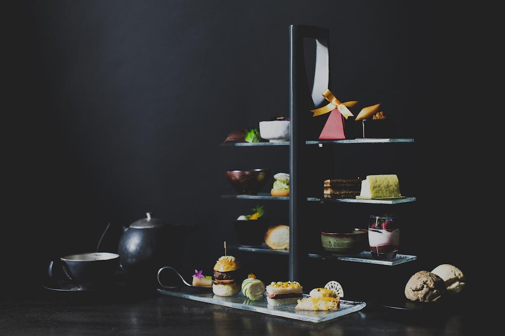 「TEA & BAR」のアフタヌーンティー ※写真はイメージ