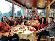 ファッショニスタを魅了するミッソーニ家の食卓を公開。『The Missoni Family Cookbook』 発売