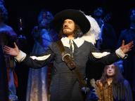 悲恋を描いた名作のブロードウェイ公演をスクリーンで。『シラノ・ド・ベルジュラック』のチケットを5組10名様にプレゼント!