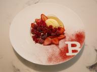 銀座にいながらホリデーシーズンのスイスを体感!「BALLY CAFE」冬期限定オープン