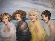 シンディ・シャーマンが大規模回顧展をフォンダシオン ルイ・ヴィトンで開催