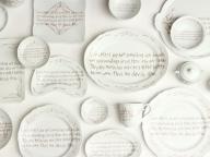 リチャード ジノリ×皆川明の器が新たな形で登場。「SPERANZA(スペランツァ)〜希望〜 皆川 明」、パスザバトン ギャラリーで開催