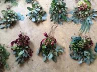 ホリデーシーズンを華やかに! 人気の花屋「ウヴル」による「ŒUVRE GIFT SHOP」、ユナイテッドアローズ 六本木ヒルズ店にオープン