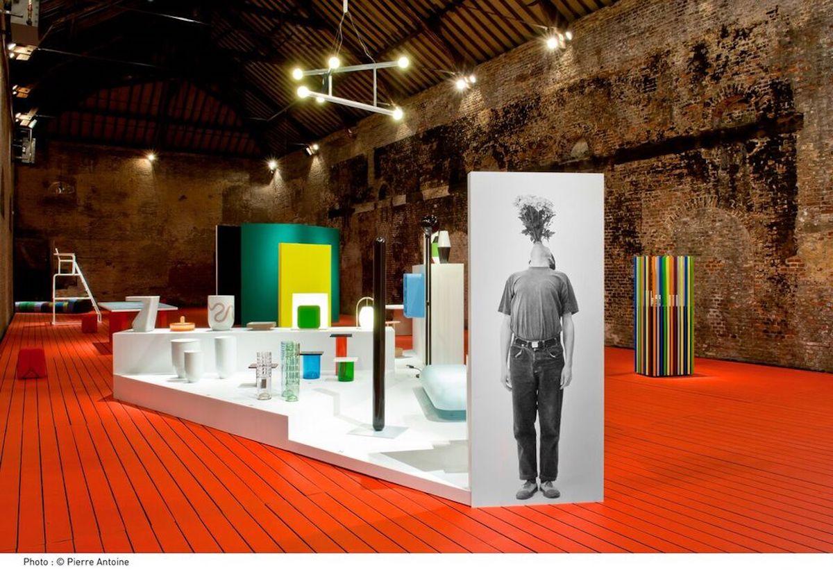ピエール・シャルパンの日本初個展はワールド北青山ビルで開催