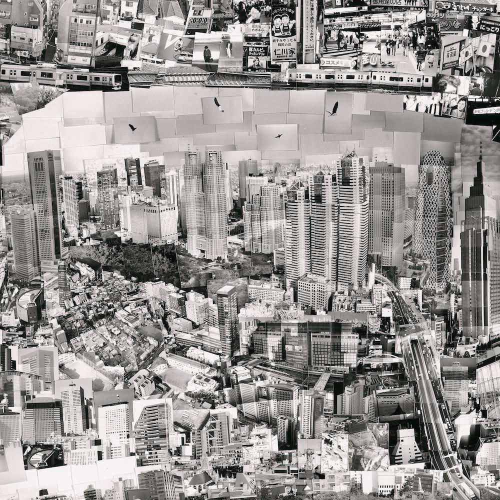 西野壮平「TOKYO」