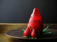 苺を美しく味わいつくす贅沢を。アマン京都でパフェとアフタヌーンティーを堪能