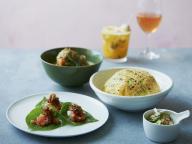 オーストラリアの人気モダン・タイ・レストランが日本上陸! 恵比寿ガーデンプレイスタワーに「ロングレイン」オープン