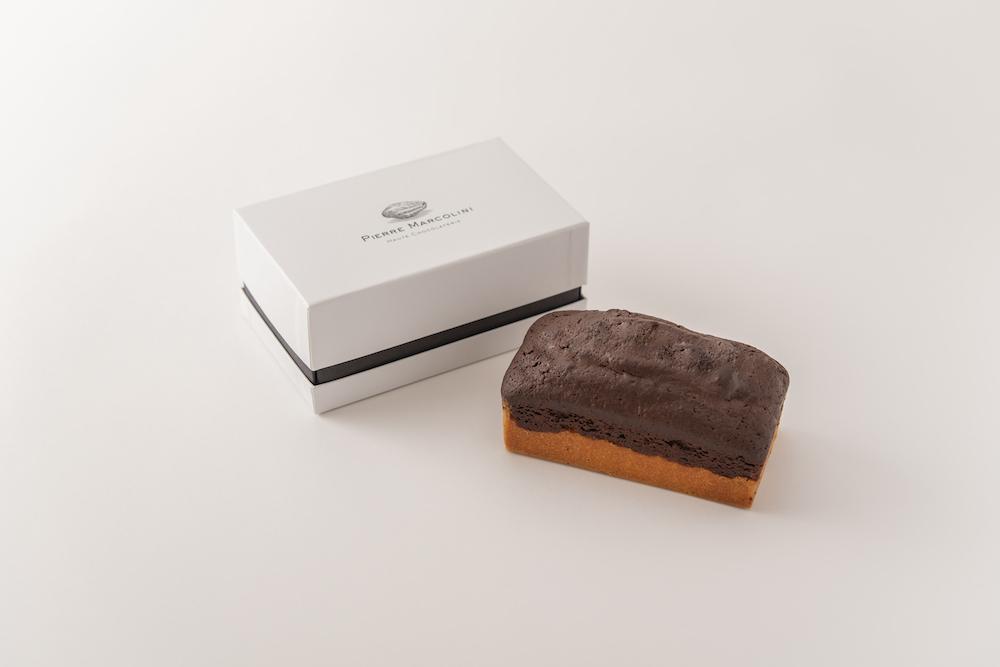 「チョコレートレモンケーキ」(御殿場店を除く全店)¥1,836 ※〜8月31日(火)