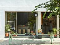 虎のマークでおなじみ! パリ発「パピエ ティグル」が日本橋浜町に直営店をオープン