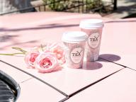 LA セレブの最愛ティールームが日本上陸! ピンクが目印の「ALFRED TEA ROOM」