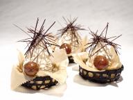 秋の味覚、栗を満喫!ドミニクアンセルベーカリーから栗のソフトクリームが期間限定発売