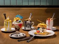 日本のお化けがハロウィンに参加!グロリアスチェーンカフェの「妖怪ハロウィン」