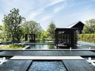 スピリチュアルな絶景リゾート「アマネム」で日本初の本格的パーソナルウェルネス集中プログラムを堪能