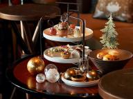 開業後初めてのホリデーシーズンが到来! フォーシーズンズホテル東京大手町のクリスマス