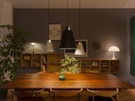 北欧の美しい夕刻を体感!「デンマーク流 夏のBlue Hourのすごしかた」展、カール・ハンセン&サン フラッグシップストアで開催