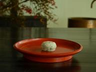 春の七草が大福に!「ヒガシヤギンザの節気餅」、1月7日(日)に開催