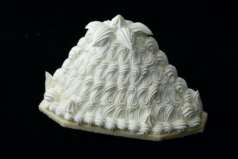 「モンブラン」(限定150個/21×10×H13cm)¥8,000
