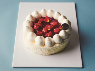 作りたてのケーキの美味しさを追求! 三越伊勢丹オンラインストアに人気パティシエの冷凍ケーキが登場