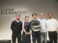 クラフトの最前線「ロエベ ファンデーション クラフト プライズ2019」。グランプリと特別賞に日本人作家を選出