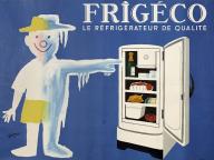 20世紀パリのエスプリをポスターで体感!「サヴィニャック パリにかけたポスターの魔法」開催中