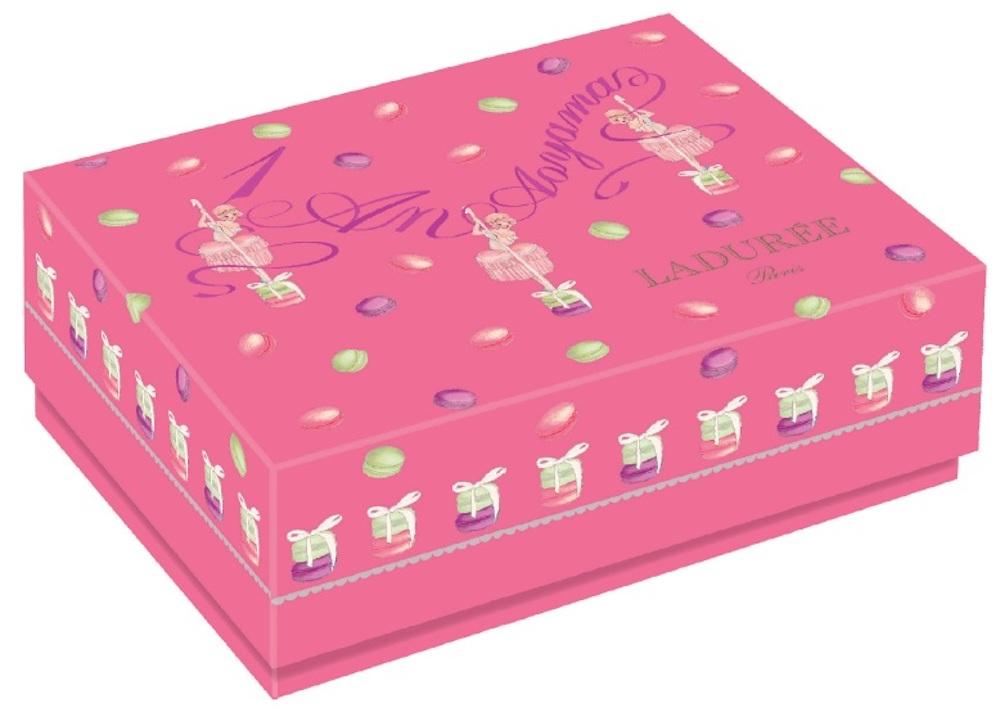 3月24日(日)のみ販売される限定マカロンボックス「ダンスーズ」¥2,862