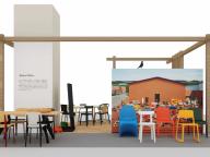「無印良品 東京有明」がヴィトラの名作家具を期間限定販売! 空間展示「これからもつづくデザイン」も併せて開催
