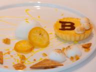 青山テルマとのコラボレーションコレクションのローンチを記念。春らしさ溢れる「BALLY CAFE」が期間限定オープン