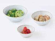 日本の食卓を彩る、鉢の魅力を再確認。「とらや市 鉢」、とらや 東京ミッドタウン店ととらや 赤坂店で開催