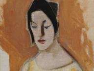 独立前後のフィンランドで活躍した女性芸術家を紹介。「モダン・ウーマン」展、国立西洋美術館で開催中
